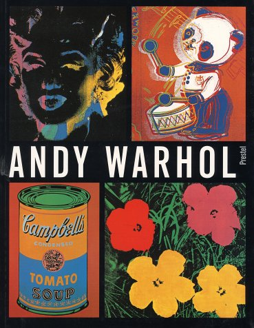9783791312842: Andy Warhol, 1928-1987: Works from the collections of Jose Mugrabi and an Isle of Man company