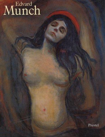 9783791313016: Edvard Munch: Leben und Werk