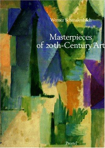 9783791313382: Masterpieces of 20th-Century Art: From the Kunstsammlung Nordrhein-Westfalenm Dusseldorf (Art & Design)