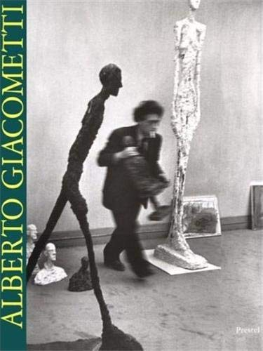9783791313719: Alberto Giacometti: Sculptures, Paintings, Drawings (Art & Design)