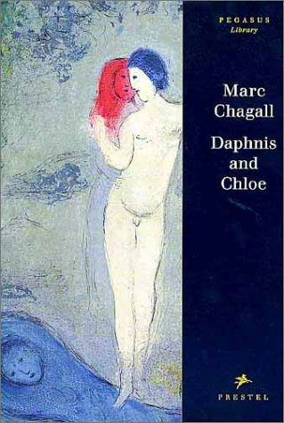 Daphnis and Chloe (Pegasus Library): Longus