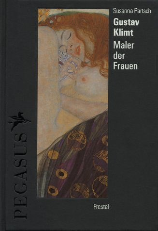 9783791314044: Gustav Klimt: Maler der Frauen (German Edition)