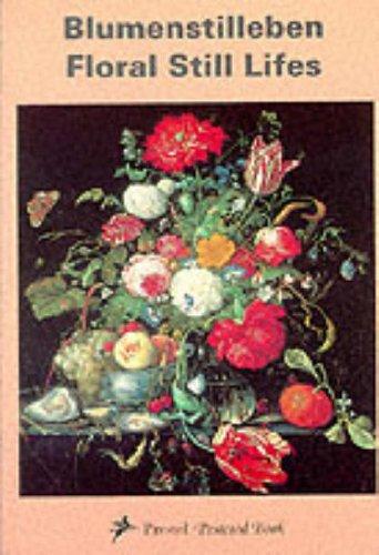 Prestel Postcard Books, Blumenstilleben (Prestel Postcards) - Prestel