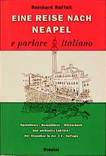 Raffalt, R: Reise durch Neapel/SA: Raffalt, Reinhard