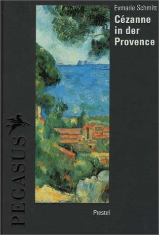 Cezanne in der Provence,