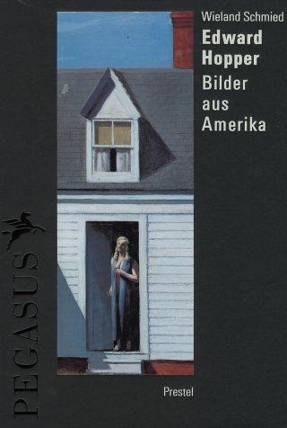 9783791314808: Edward Hopper: Portraits of America (Pegasus library)