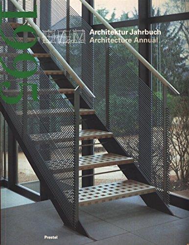 Architektur Jahrbuch 1995: Wang, W. /