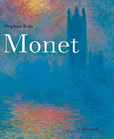 Monet: Stephan Koja