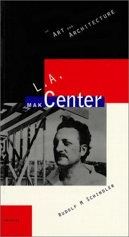 9783791316758: Mak Center for Art and Architecture (Prestel Museum Guides)