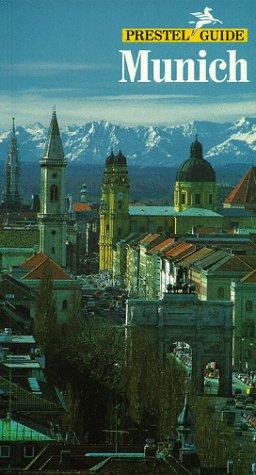 9783791317182: Munich (Prestel Guide)