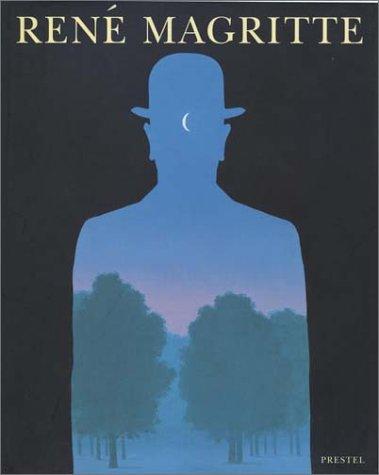 René Magritte: Die Kunst der Konversation (German Edition) (9783791317472) by Magritte, René