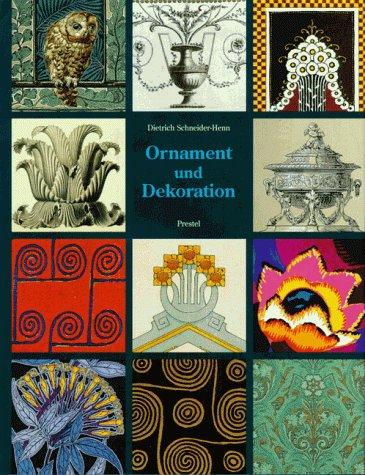 Schneider henn dietrich abebooks for Schneider dekoration