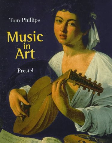 9783791318646: Music in Art: Through the Ages