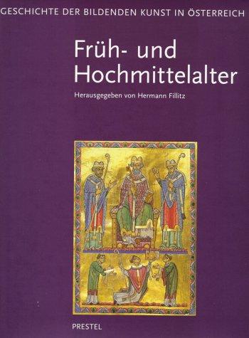 9783791319186: Geschichte der bildenden Kunst in Österreich