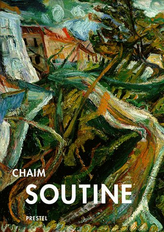 Chaim Soutine: An Expressionist in Paris: Kleeblatt, Norman L., Silver, Kenneth E.