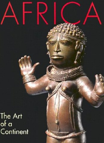 9783791320045: Africa: The Art of a Continent