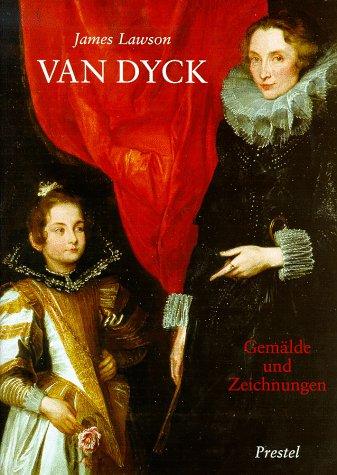 9783791321325: Van Dyck. Gemälde und Zeichnungen