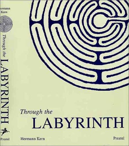 9783791321448: Through the Labyrinth: Designs and Meanings Over 5000 Years (Art & Design)