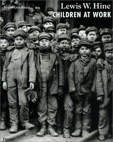 9783791321561: Lewis W. Hine: Children at Work (Photography)