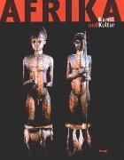 Afrika Kunst und Kultur Meisterwerke Afrikanischer Kunst: KOLOSS (Hans0Joachim)