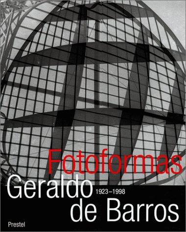9783791321899: Geraldo De Barros: Fotoformas