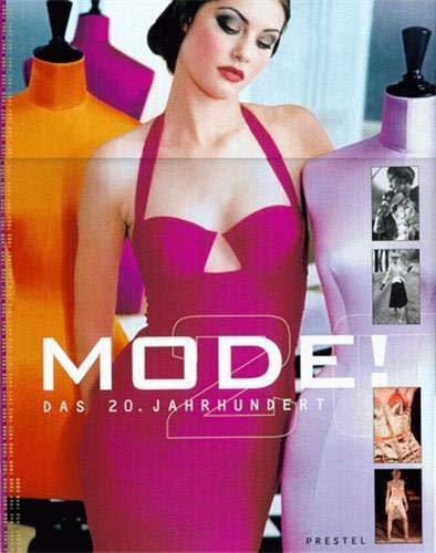 Mode Das 20 Jahrhundert /Allemand