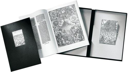 9783791322155: Albrecht Durer: The Apocalypse