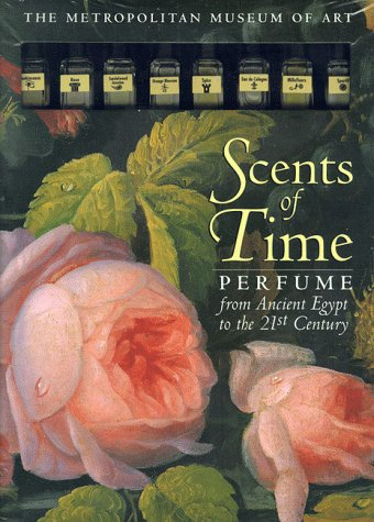9783791322179: Scents of Time: Perfume from Ancient Egypt to the 21st Century