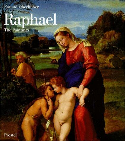 Raphael: The Paintings (Art & Design): Oberhuber, Konrad