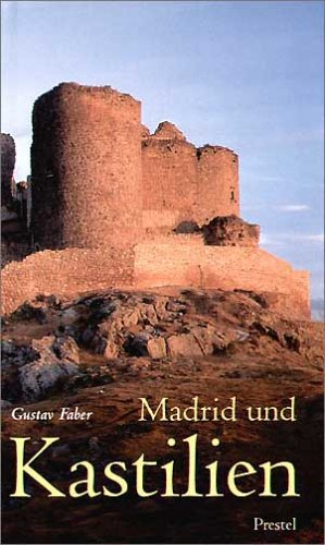 9783791323220: Madrid und Kastilien
