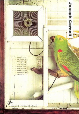 9783791323244: Joseph Cornell (Prestel Postcard Book)