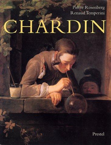 9783791323398: Chardin