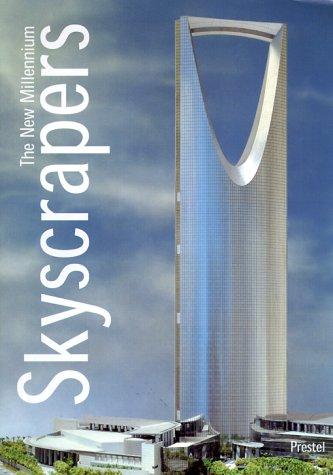 9783791323435: Skyscrapers: The New Millennium (Architecture)