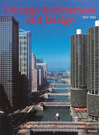 Chicago Architecture (2-Volume Set)