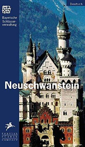 9783791323725: Neuschwanstein