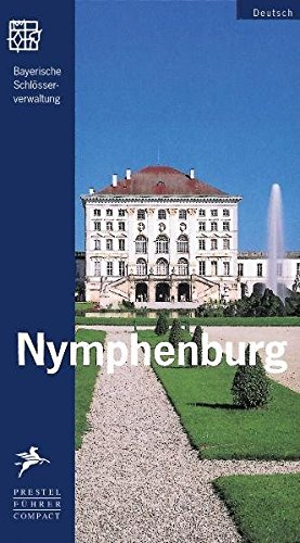 9783791323732: Nymphenburg