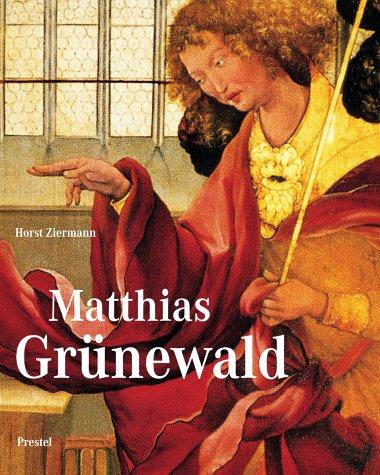 Matthias Grünewald.: Ziermann, Horst; Beissel, Erika