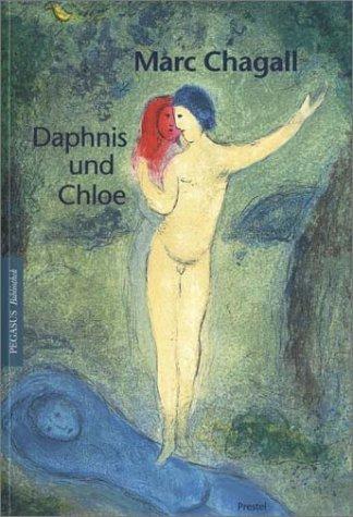 9783791324470: Daphnis und Chloe