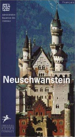 9783791324685: Neuschwanstein (french)