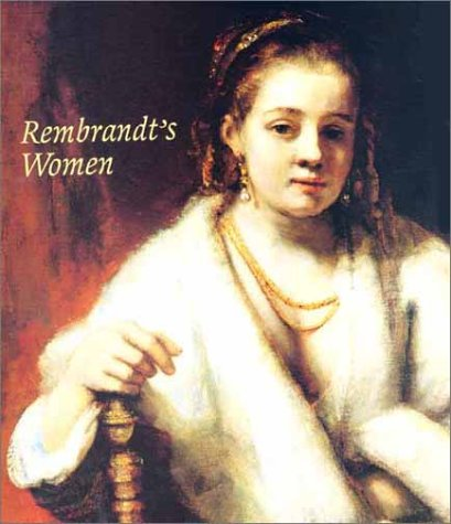 Rembrandt's Women: Julia Lloyd Williams