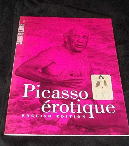 9783791325309: Picasso Erotique