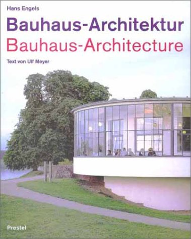 9783791325354: Bauhaus-Architecture/Bauhaus-Architektur: 1919-1933