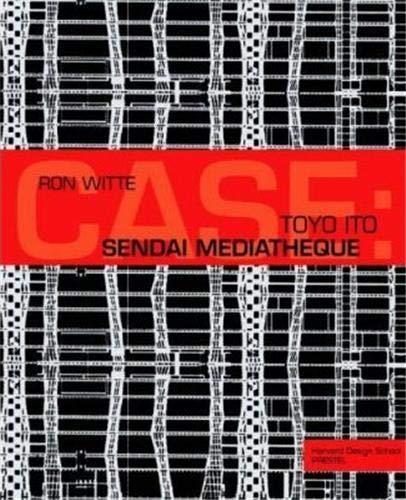 9783791325378: Toyo Ito: Sendai Mediatheque (Case Series)