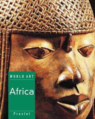 World Art Africa