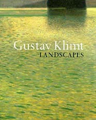 9783791326771: Gustav Klimt: Landscapes (Art & Design)