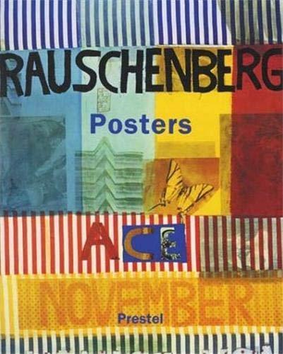 Rauschenberg Posters (German Edition): Marc Gundel