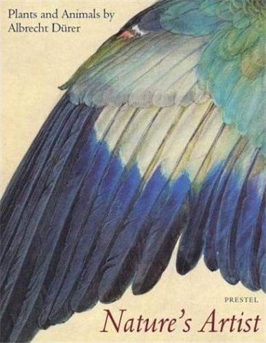 9783791328676: Nature's Artist: Plants and Animals by Albrecht Durer