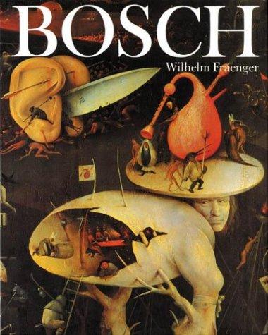 9783791328799: Hieronymus Bosch