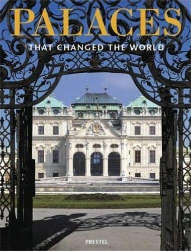 9783791329147: Palaces That Changed the World