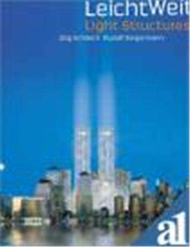 9783791329185: Light Structures /Anglais/Allemand